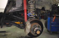 XB Automotive Suspension & Steering Repairs