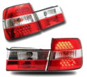 B and J Auto Electrical taillights repairs