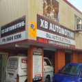 XB Automotive Work Shop