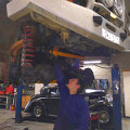 XB Automotive Vehicle Servicing